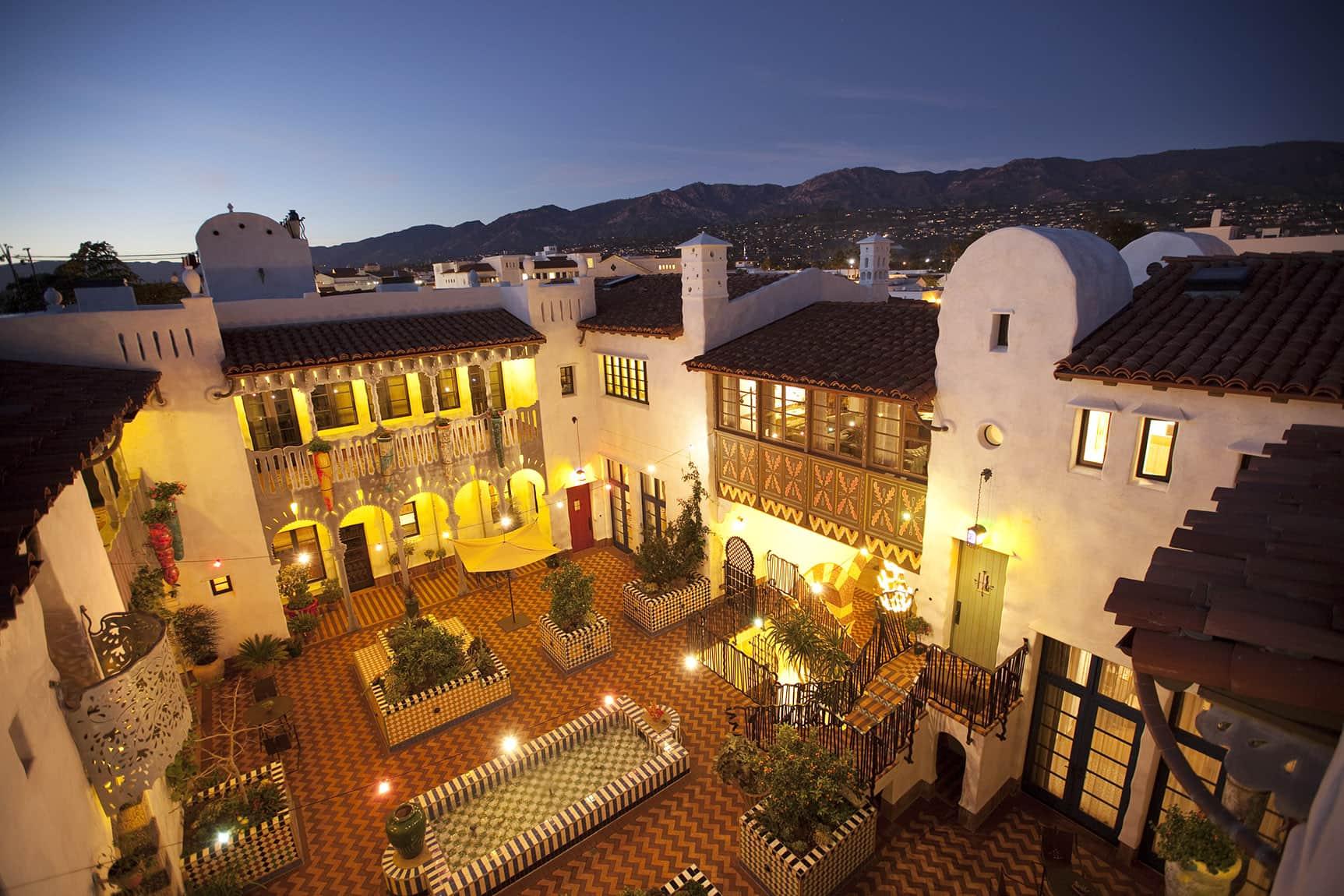 El Andaluz Santa Barbara