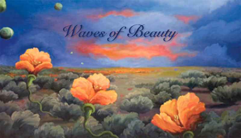 Waves of Beauty