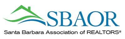 SBOAR Santa Barbara Association of Realtors