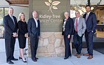 Ridley-Tree Executives