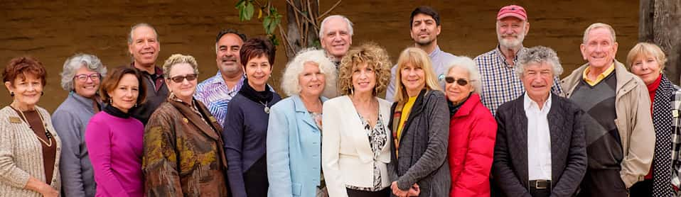 Santa Barbara Beautiful Board of Directors